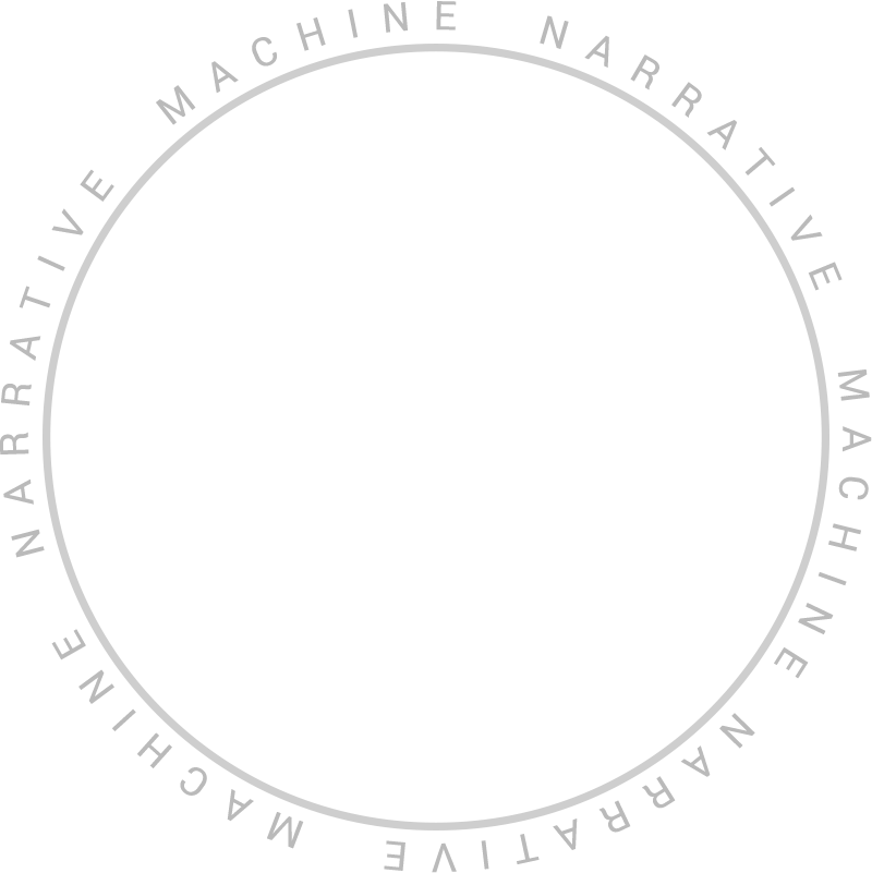 Narrative Machine
